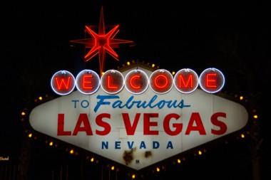 Fakultative Verlängerung in Las Vegas - immer ein Hit!!