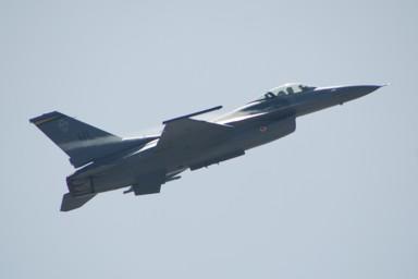 "West Coast Demonstration Team ""Viper West"", Hill Air Force Base UT"