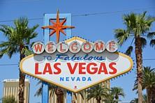 Das verrückte Las Vegas - wo (fast) nichts unmöglich ist - immer wieder eine Reise wert...